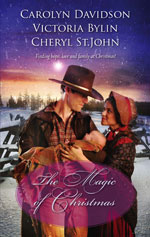 Magic of Christmas -- Victoria Bylin