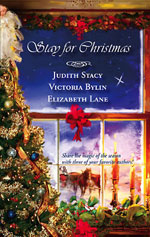 Stay for Christmas -- Victoria Bylin