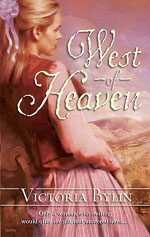 West of Heaven -- Victoria Bylin