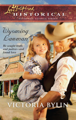 Wyoming Lawman -- Victoria Bylin
